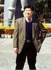 iwwang : a Chinese men